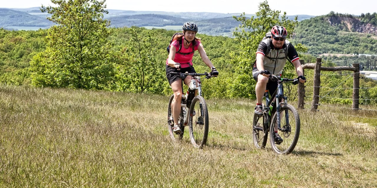 An Undiscovered Cycling Paradise? Brno!
